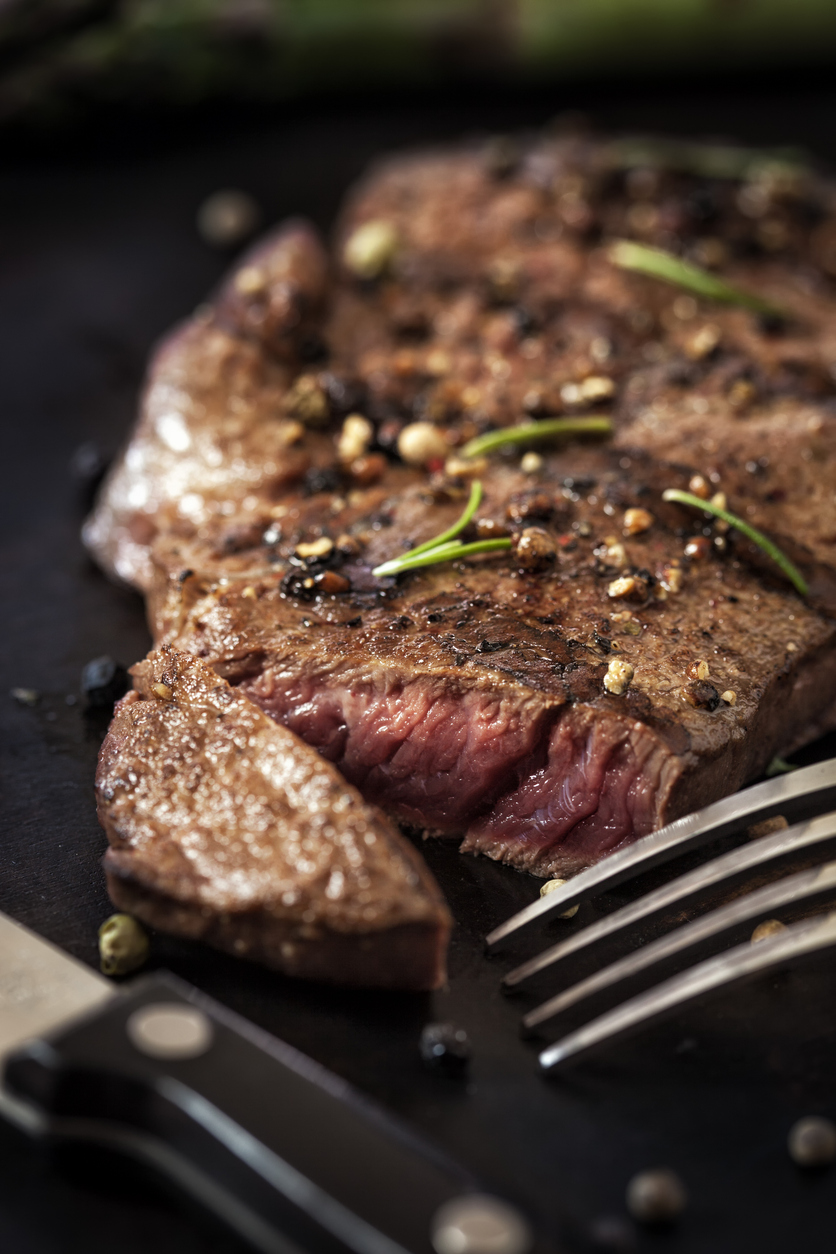 Proteina Carne